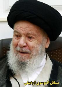 Masael.Mousavi.Ardebili